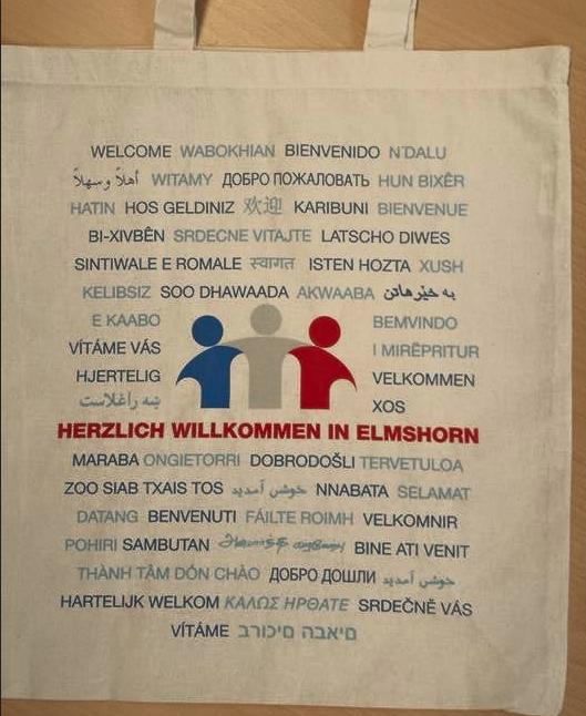 Screenshot http://willkommensteam-elmshorn.de